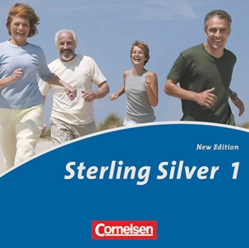Sterling Silver - Englisch für Senioren - Second Edition - A1: Band 1: CDs