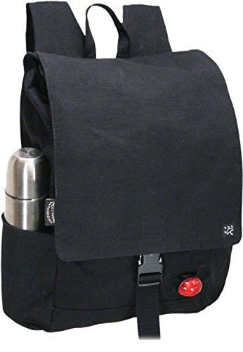 Banjo Brothers 05009 Canvas Commuter Backpack, Medium