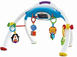 Spielbogen Fisher-Price Apptivity