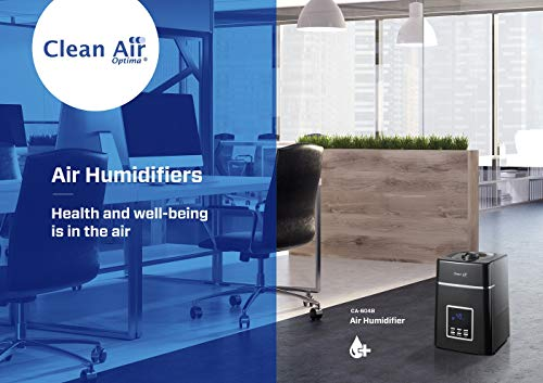 Clean Air Optima CA-604B