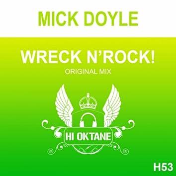 Wreck 'N' Rock