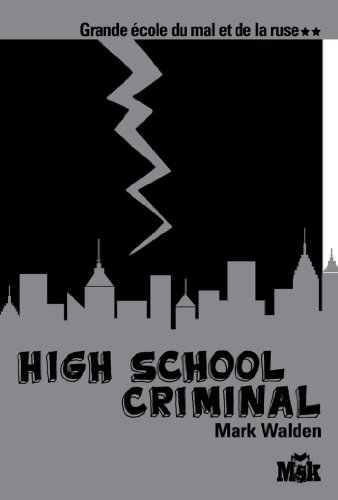 High School Criminal (MsK)