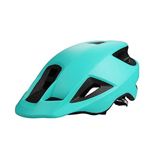 Casco de Bicicleta de MTB Gorra EPS para Hombres Mujeres Casco de...