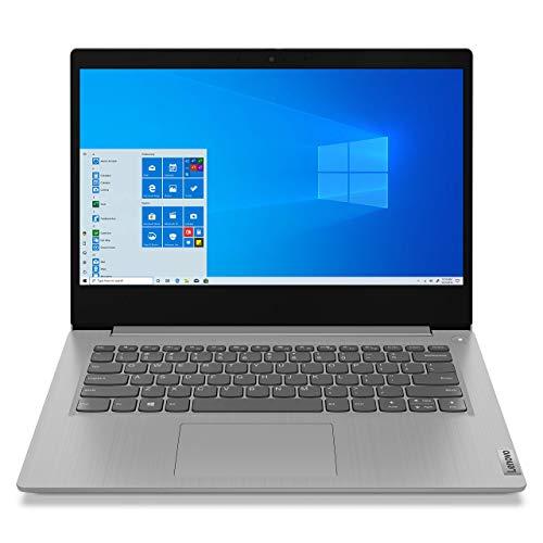 "Latest_Lenovo Ideapad 3 Laptop, 14.0"" FHD LED Backlit Anti-Glare Display, Intel Core i5-1035G1 Quad Core Processor, 8GB DDR4 RAM, 512GB SSD, HDMI, Wireless+ Bluetooth, Windows 10"