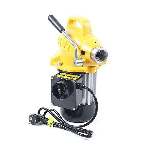 Desatascador eléctrico de canalización, 400 W, desatascador profesional, limpiador de tuberías eléctrico,...