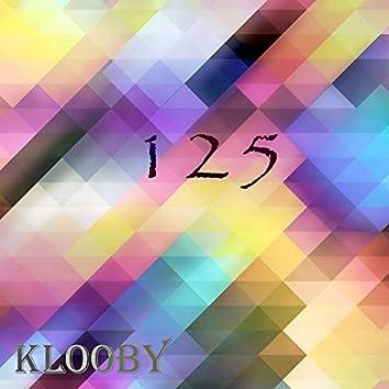 Klooby, Vol.125
