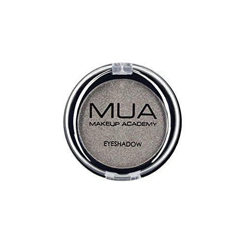 Makeup Academy Mua Matte Eyeshadow Platinum, 2 g