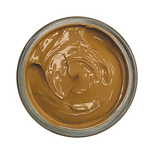 Moneysworth & Best Shoe Cream Light Brown, 50ml
