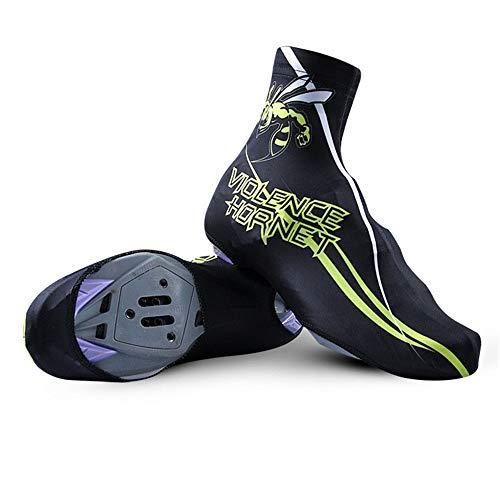 PQXOER-SP Fietsen Overschoenen Zomer Mountainbike Wind En Stofschoen Cover Schoenen Geschikt voor Mountainbike Riding