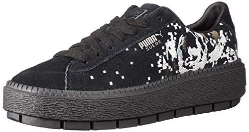 Puma Suede Platform DigitEmb W schoenen