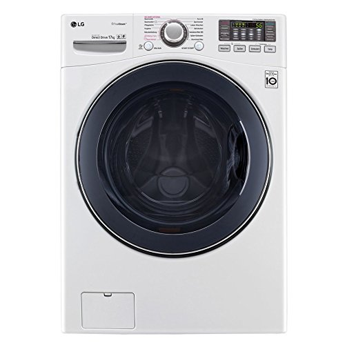 LG Electronics F 11WM 17VT2 Waschmaschine Frontlader / A++ / 1100UpM / TurboWash / True Steam