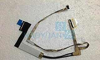 Computer Cables Laptop LCD Video Cable for HP Pavilion DV6-7000 Cable DV6-7014 DV6-7045tx DV6-7208 50.4st15.021 50.4st20.021 Yoton - (Cable Length: Other)