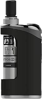 正規品 JUSTFOG Compact 14 Kit 1500mAh with Q14 Atomizer ハイエンド 電子タバコ すたーたーキット Vape 電子タバコ (黒)