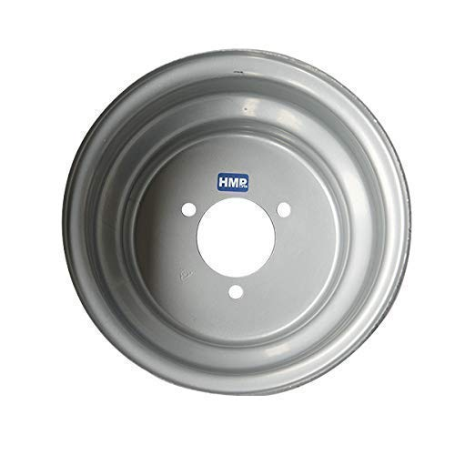 HMParts China Quad/ATV Stahl Felge 17,78 cm (7 Zoll) vorne oder hinten neu