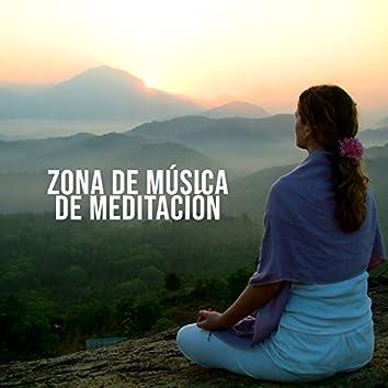 Zona de Música de Meditación - Música para la Relajación Pura, Meditación Profunda, Spa, Relajaciones de Yoga, Paz Interior, Melodías de Meditación