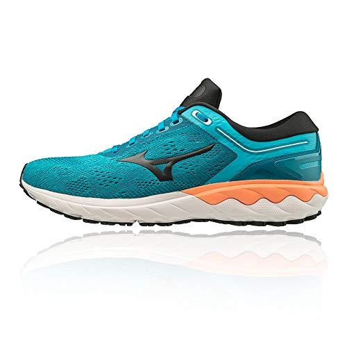 Mizuno Wave Skyrise Running Shoes SS20 85 Green