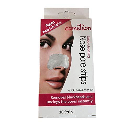 6 x Nose Pore Strips Deep Cleansing Remove Blackheads & Unclogs pores Instantly by Shifei