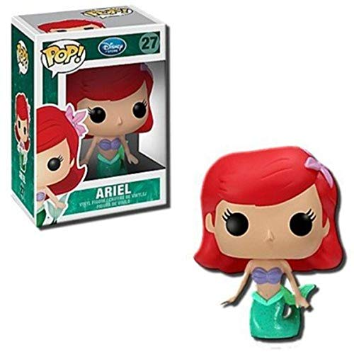 Funko - POP Disney Series 3 - Ariel Little Mermaid