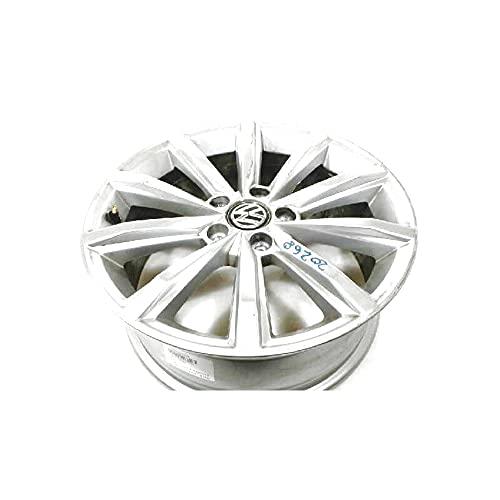 Llanta Volkswagen Passat Lim. (3g2) 7.0JX17H2 ET40 17 7.0JX17H2 ET40 17 (usado) (id:docrp1257349)