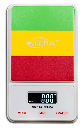 Weighmax RA100