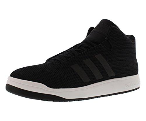 Adidas Originals Veritas mediana rojo / blanco zapatilla de deporte 8 M