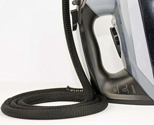 Python Wrap Iron Cord Protector by Tufflek