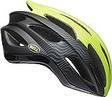 BELL Formula MIPS Adult Road Bike Helmet - Tsunami Matte/Gloss Green/Black (2019), Medium (55-59 cm)