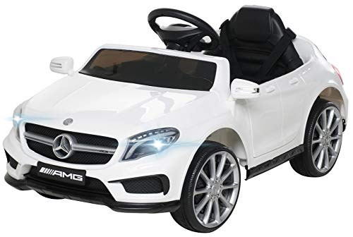 Actionbikes Motors Kinder Elektroauto Mercedes...