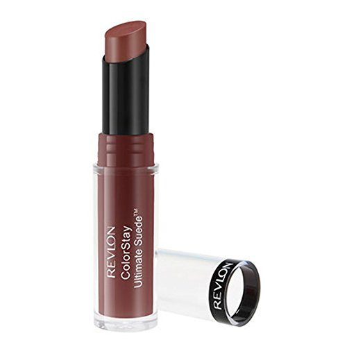 Revlon Colorstay Ultimate Suede Lipstick, All Access 096 by Revl