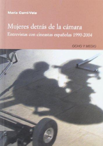 Mujeres Detras De La Camara Ne (Cautivos del Mal)