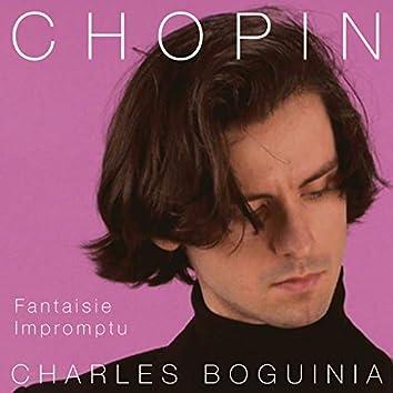 Fantaisie-impromptu in C-sharp minor, Op. 66