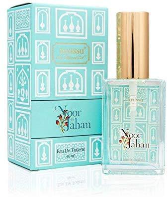 Glamorous Hub Nyassa Noor E Jahan Perfume 40 ml