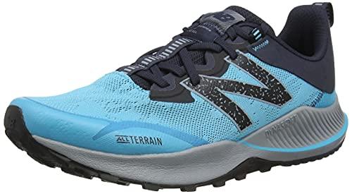 New Balance Running Shoes, Zapatos para Correr Hombre, Mtntrcv4 42, 43 EU