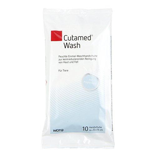 WDT Cutamed Wash 10 Handschuhe