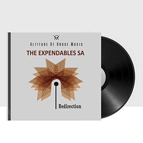 The Expendables SA