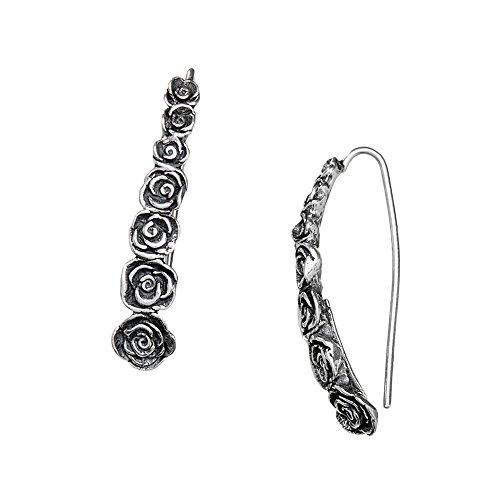 Highest Rated Mens Earrings