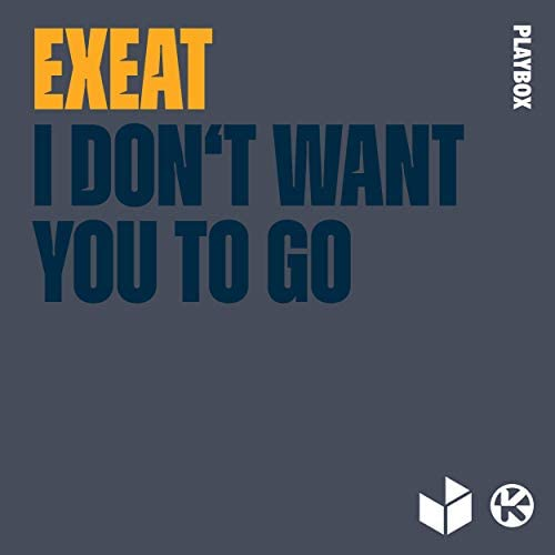 Exeat