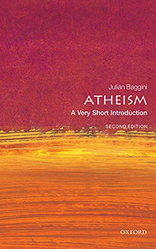 Atheism: A Very Short Introduction (Very Short Introductions) (English Edition)