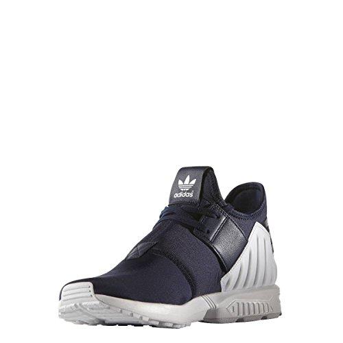 adidas Herren ZX Flux Plus Sneaker blau 38