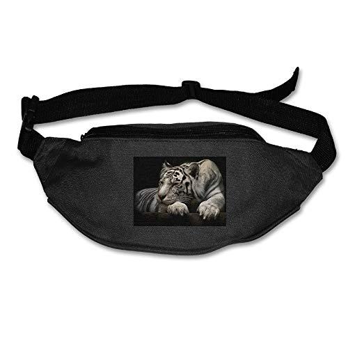 Waist Bag Fanny Pack Best Tiger Pouch Running Belt Travel Pocket Outdoor Sports
