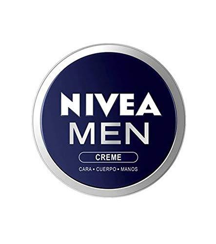 Nivea Men Crema para Cara, Cuerpo y Manos - 150 ml