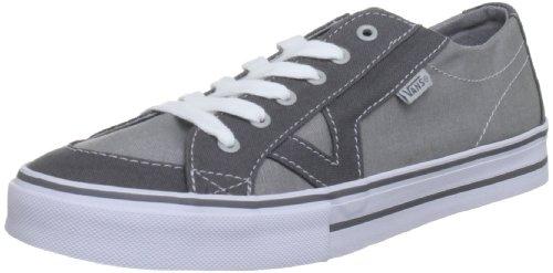 Vans Damen W Tory Sneaker, Grau (Grey/Grey), 42 EU