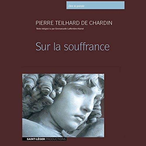 Sur la souffrance  audiobook cover art