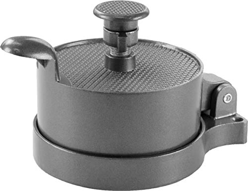 Weston Burger Express Hamburger Press With Patty Ejector (07-0310-W), Makes 4 1/2' Patties, 1/4Lb To...