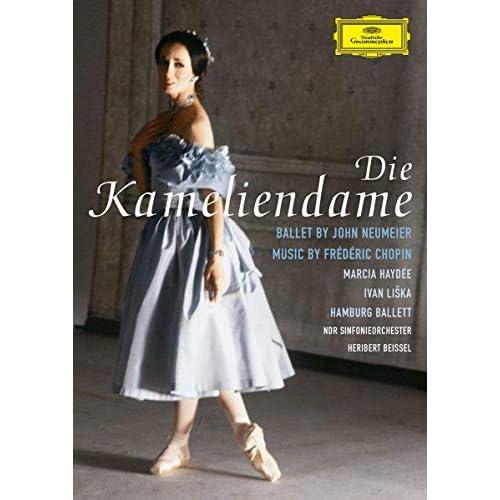 La Dama Delle Camelie (Balletto) (Die Kamiliendame)