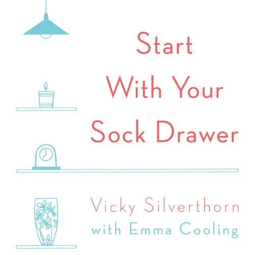 Start with Your Sock Drawer cover art