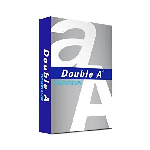 Double A 948897 - Pack 500-Papierbögen A4, 100g