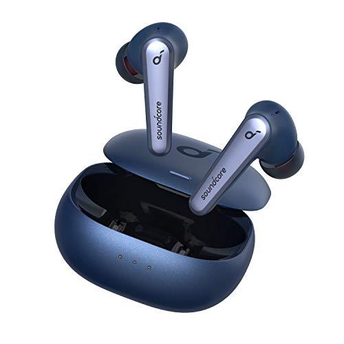 Anker Soundcore Liberty Air 2 Pro(ワイヤレス イヤホン Bluetooth 対応)【完全ワイヤレスイヤホン / Bl...