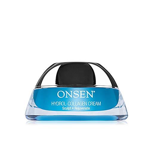 ONSEN Crema hidratante de noche Hydrol-Collagen 30 ml