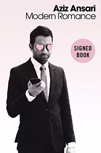 Modern Romance - Signed / Autographed Copy